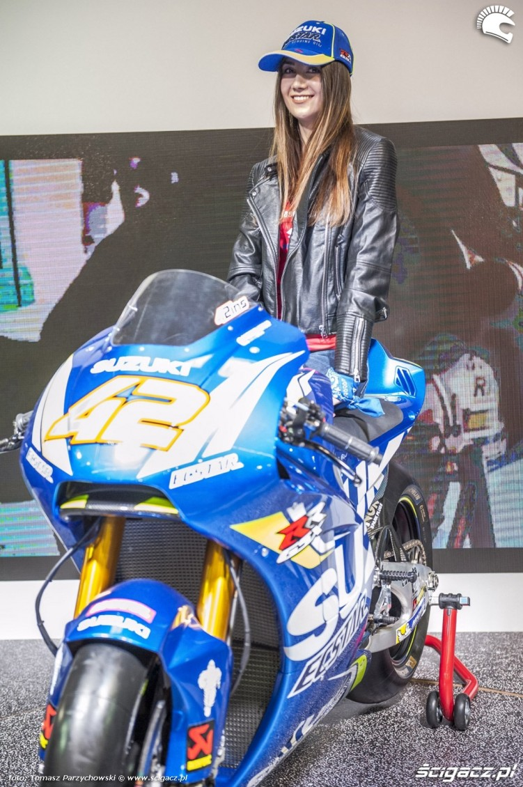 Warsaw Motorcycle Show 2018 211
