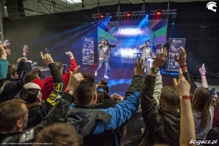 Warsaw Motorcycle Show 2018 258