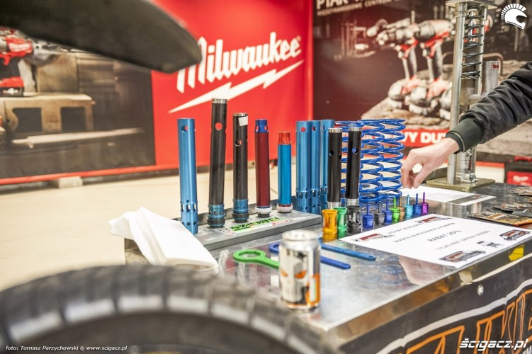 Warsaw Motorcycle Show 2018 279