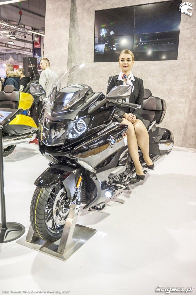 Warsaw Motorcycle Show 2018 287