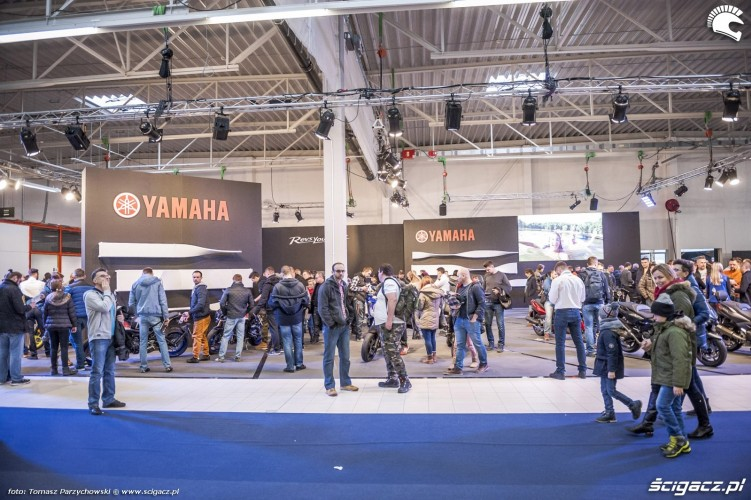 Warsaw Motorcycle Show 2018 294