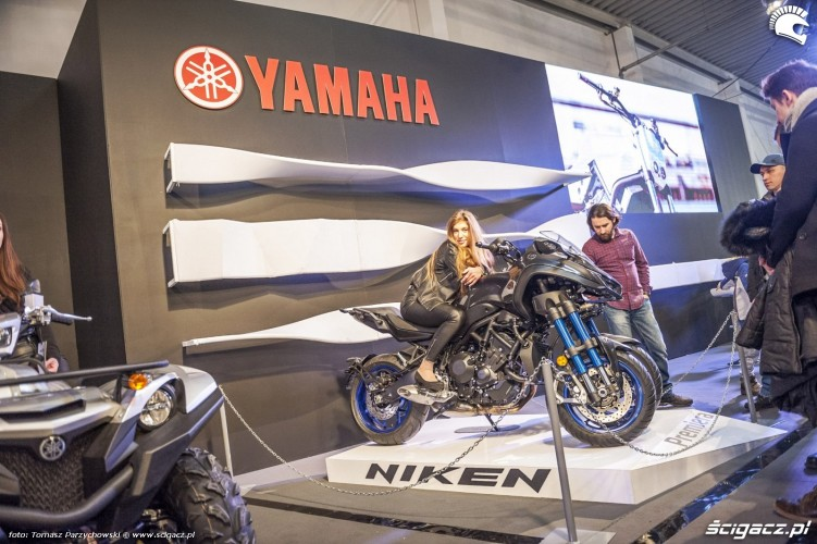 Warsaw Motorcycle Show 2018 300