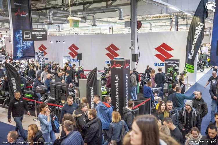 Warsaw Motorcycle Show 2018 320