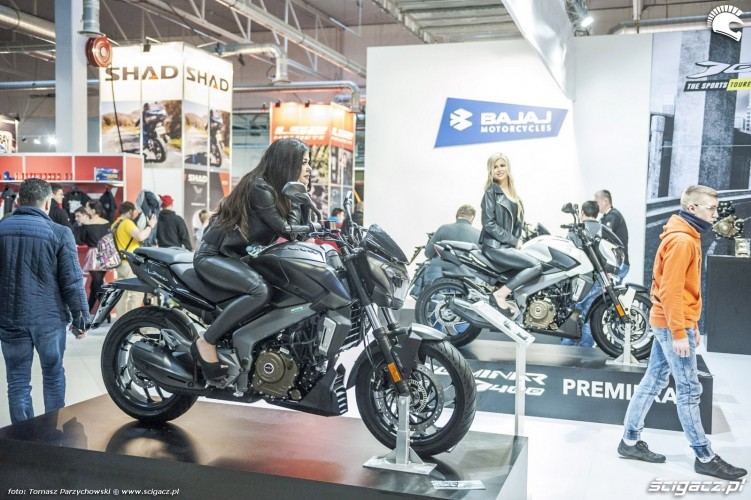 Warsaw Motorcycle Show 2018 323