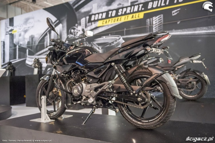 Warsaw Motorcycle Show 2018 357
