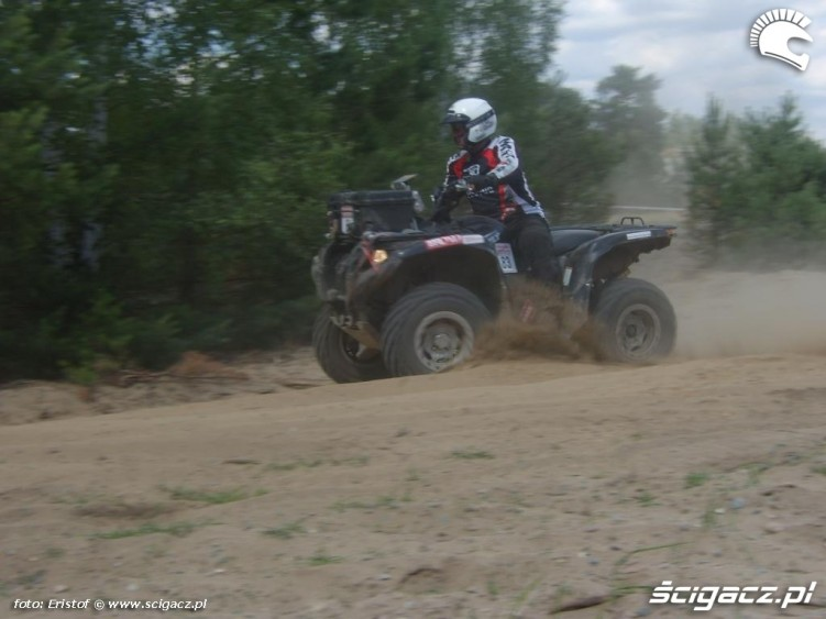 Mr Quad grizzly 550