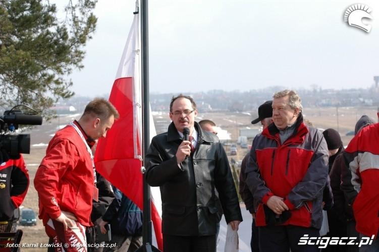 Cross Country Quadow Suwalki Mistrzostawa Polski otwarcie