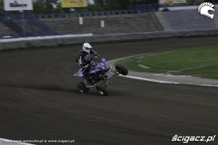 Quad speedway leszno 3