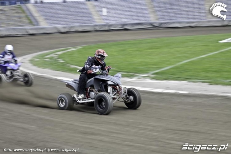 Quad speedway leszno 6