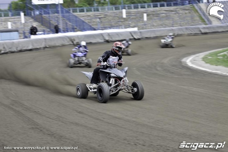 Quad speedway leszno 8