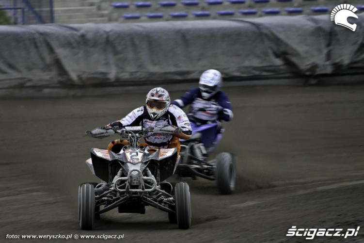 Speedway Quadow Leszno