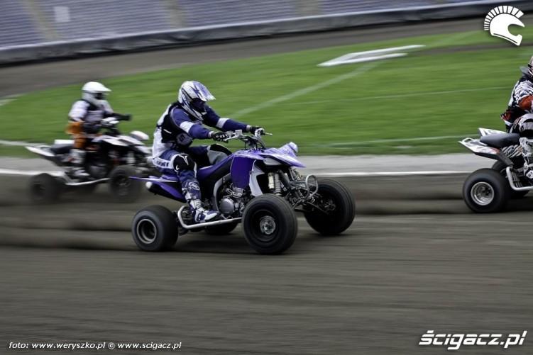 Speedway Quadow Leszno 3