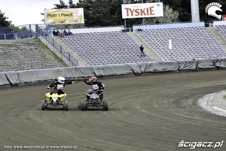 Speedway Quadow Leszno 4