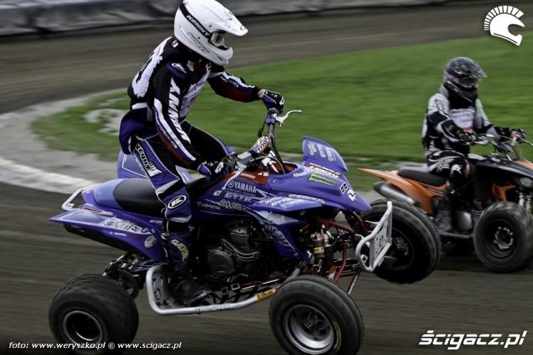 Speedway Quadow Leszno 7