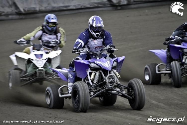 Speedway Quadow Leszno 8