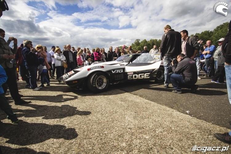 AMS 2014 Corvette VTG