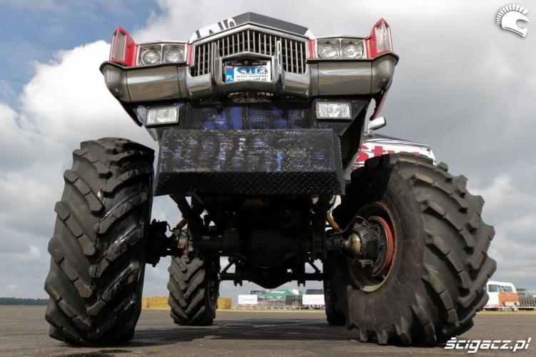AMS 2014 Monster Truck