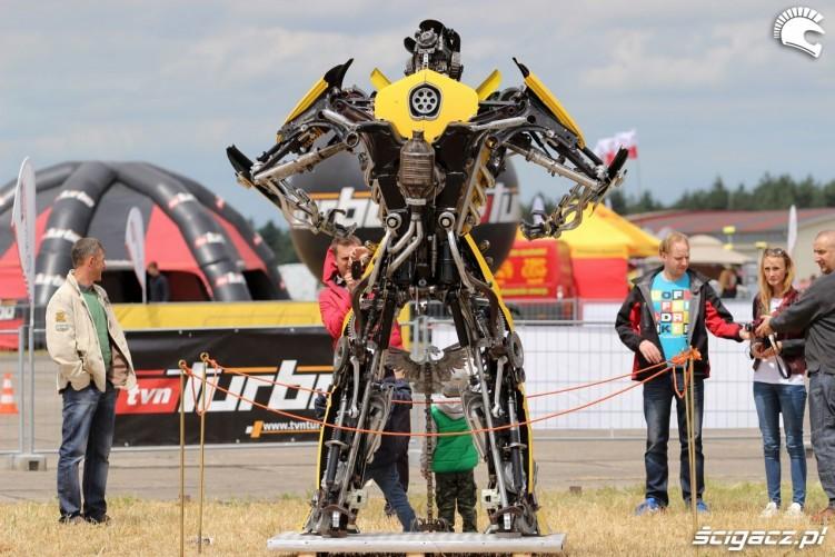 AMS 2014 Transformers