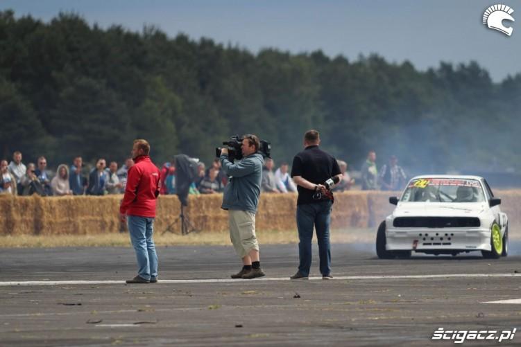 AMS 2014 drift e30