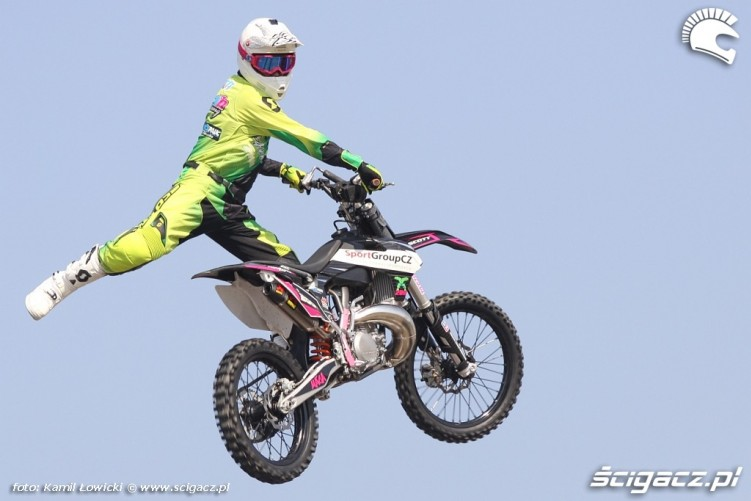 FMX Intercars Motor Show