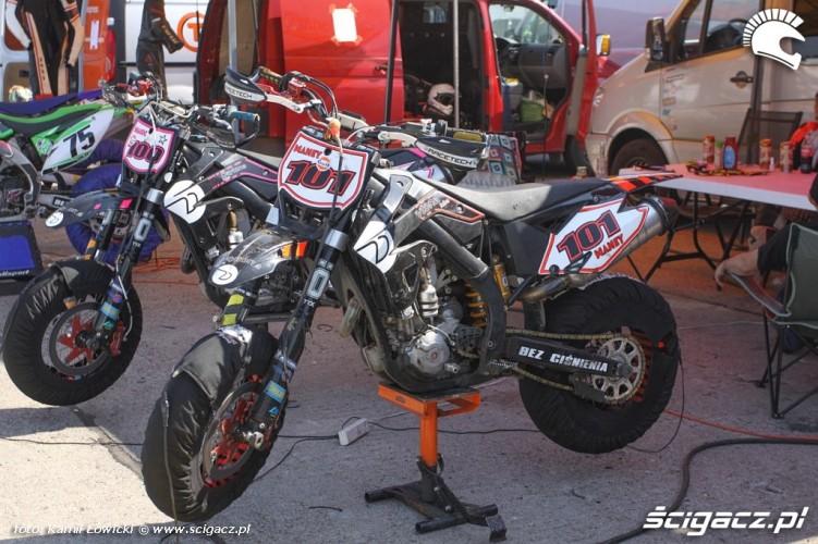 Moto Intercars Motor Show