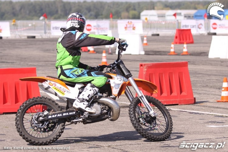 Motocross Intercars Motor Show
