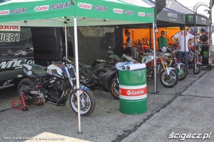 Motocykle Intercars Motor Show