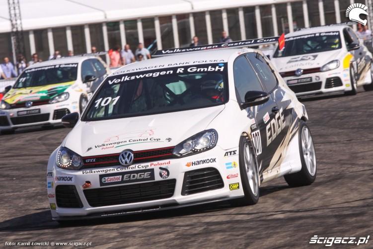 Volkswagen Intercars Motor Show