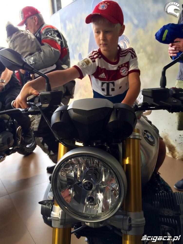 bmw motorrad days dziekc