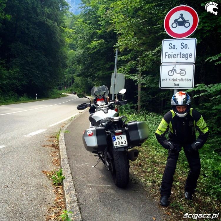 bmw motorrad days zakaz