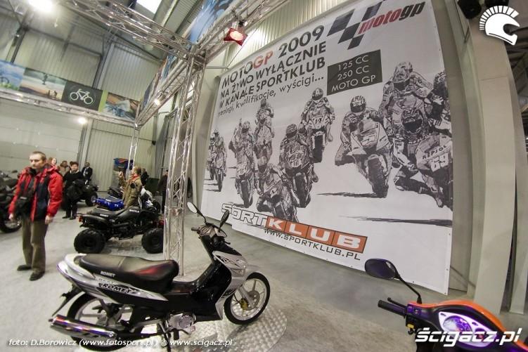 baner motogp sportklub wystawa motocykli warszawa 2009 c img 0062
