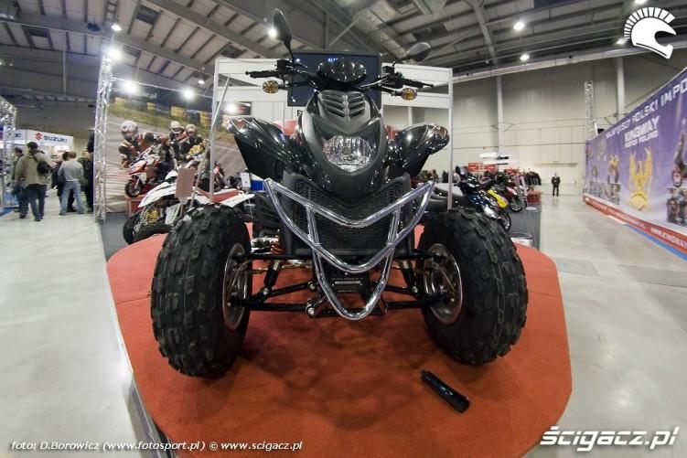 benzer quad wystawa motocykli warszawa 2009 d img 0043