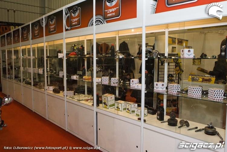 czesci zamienne zipp wystawa motocykli warszawa 2009 e mg 0545