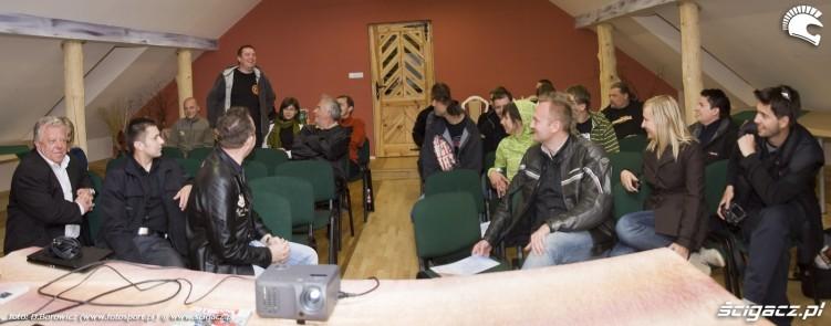 dziennikarze kingway prezentacja Panorama1