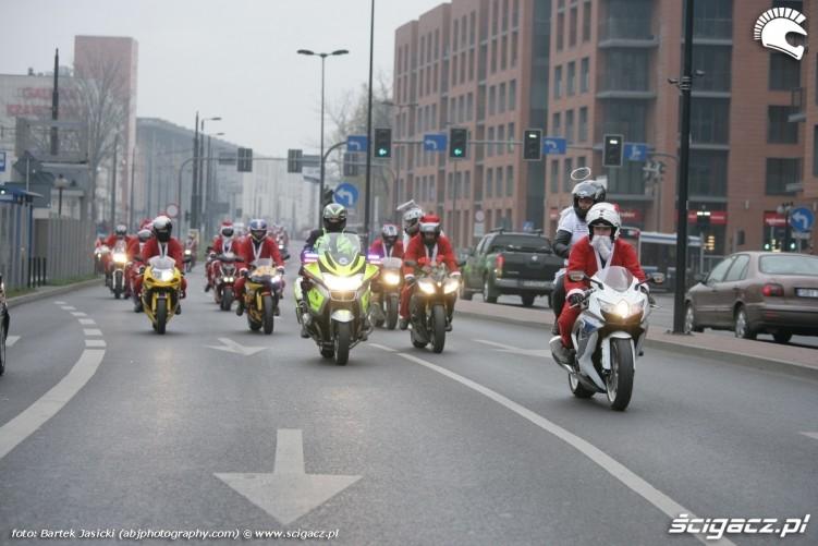parada motomikolajow