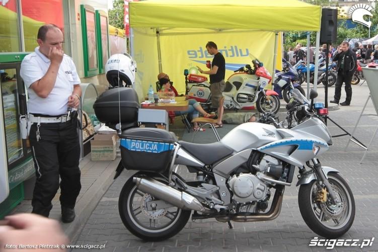 CBF1000 policja