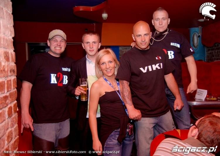 K2B squad