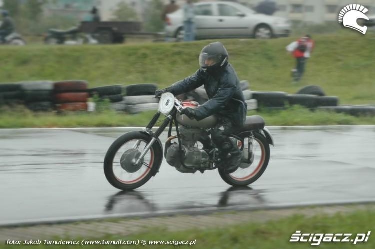 weteran motocykl zabytkowy