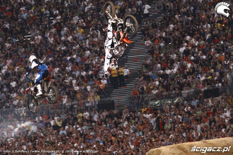 mat rebeaud gilles dejong speed and style x-fighters warsaw