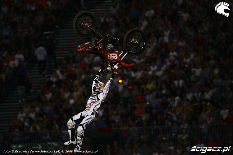 mat rebeaud x-fighters warsaw