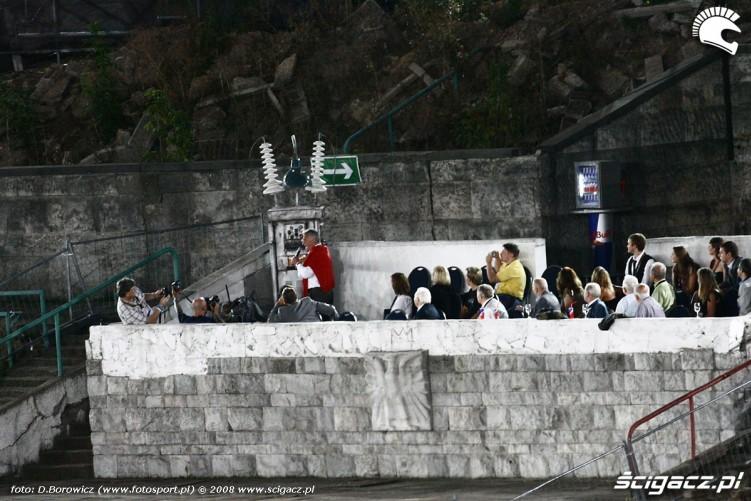zamkniecie stadionu x-lecia red bull x-fighters 2008 warsaw super session