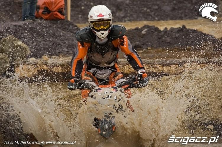 endurocross kwalifikacje woda