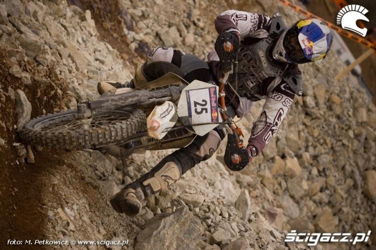 zawodnik kwalifikacje endurocross