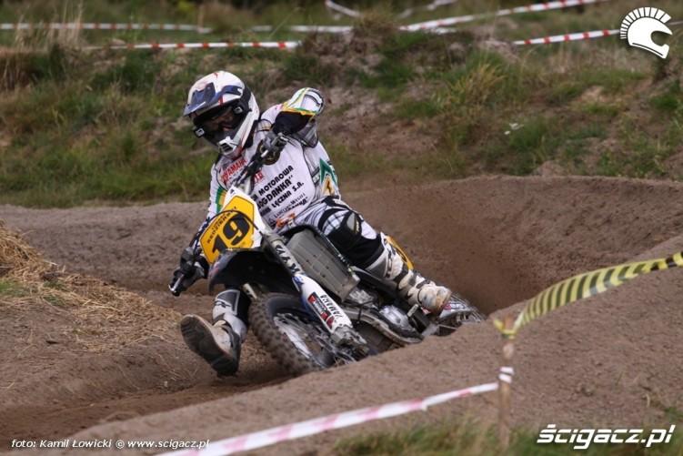 Cross Country Mistrzostwa Polski Romanowka 2009 20