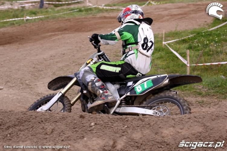 Cross Country Mistrzostwa Polski Romanowka 2009 5
