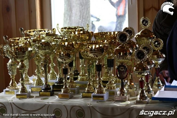 Cross Country Puchar Polski Romanowka 2009 pucharu