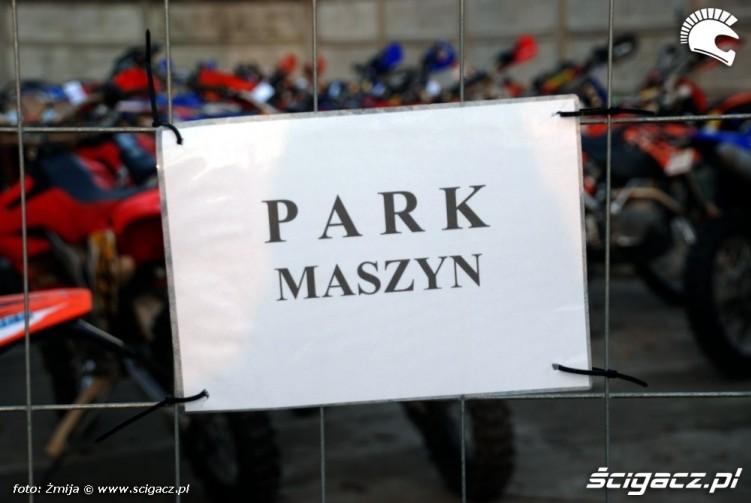Park Maszyn Opole