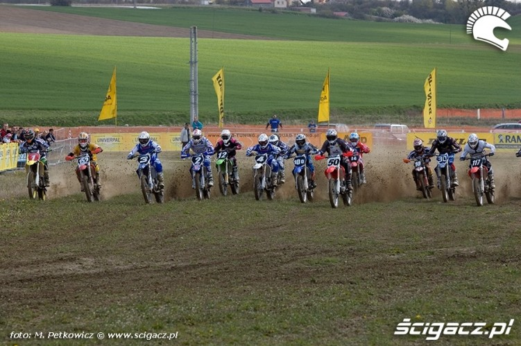 start gdansk mx1