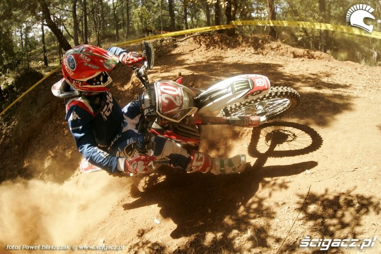 first day - ISDE 2010
