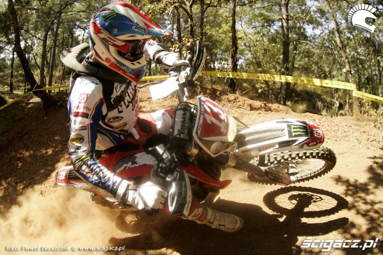 first day - ISDE 2010 10